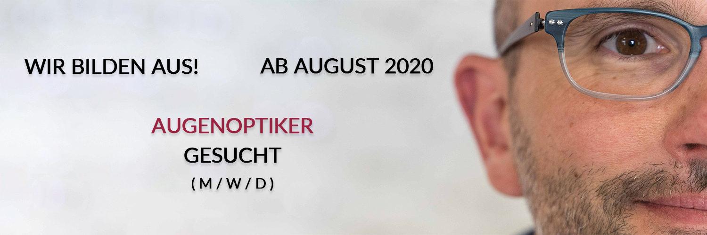Optiker Brillen Hess Oldenburg Stellenangebot
